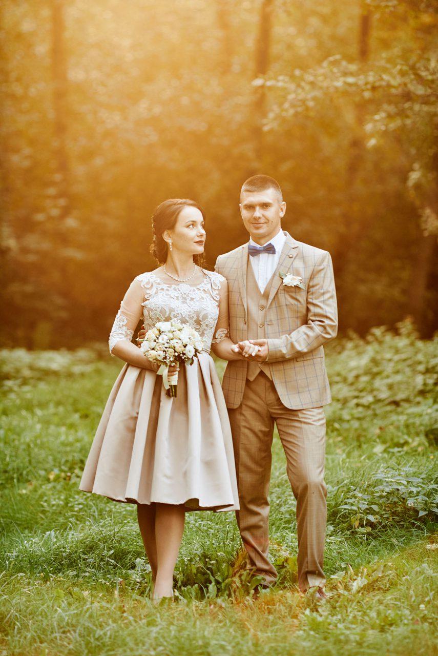Свадьба в Мозыре