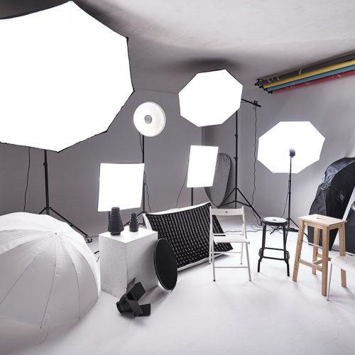 """orange cat studio 500x500 - Фотостудия """"Рыжий кот"""""""